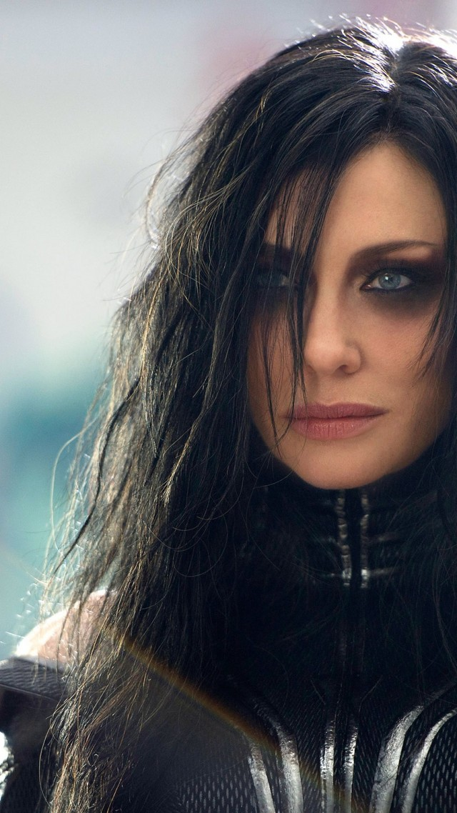 Thor: Ragnarok, Hela, Marvel, Cate Blanchett, best movies (vertical)