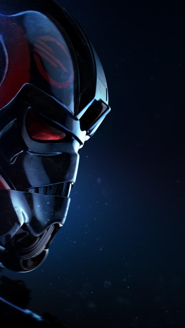 Wallpaper Star Wars Battlefront Ii 4k Poster Games 13606