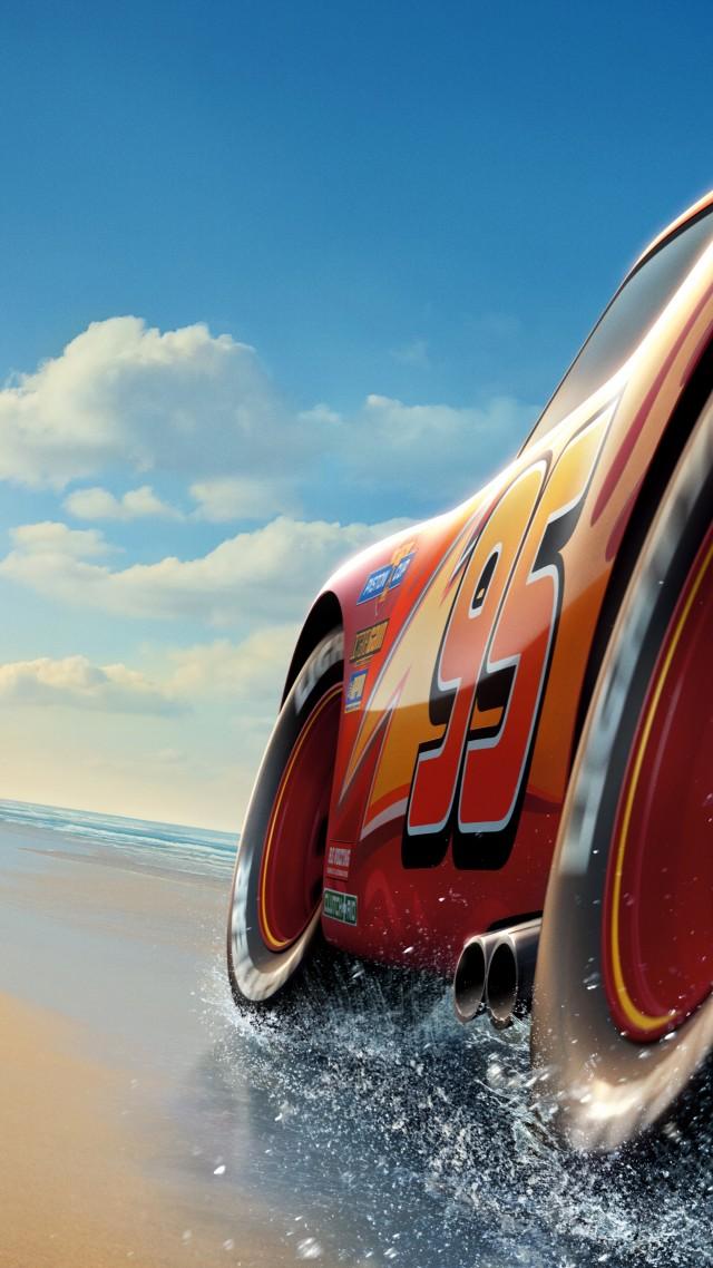 Wallpaper Cars 3 4k Lightning Mcqueen 5k 8k Poster Movies 13669