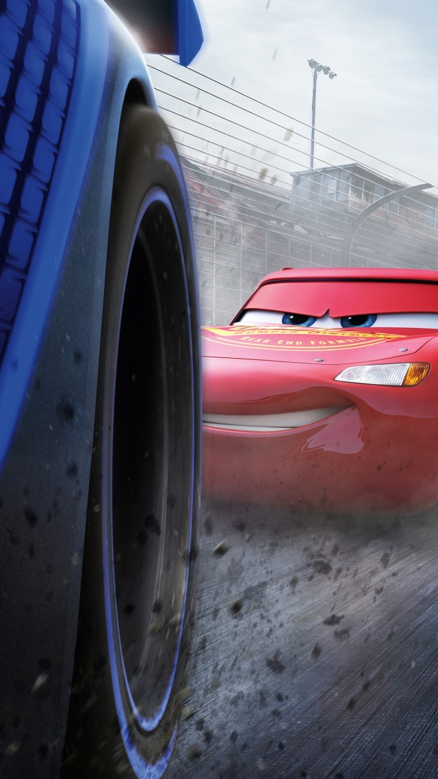 Wallpaper Cars 3 4k Lightning Mcqueen Poster Movies 13681