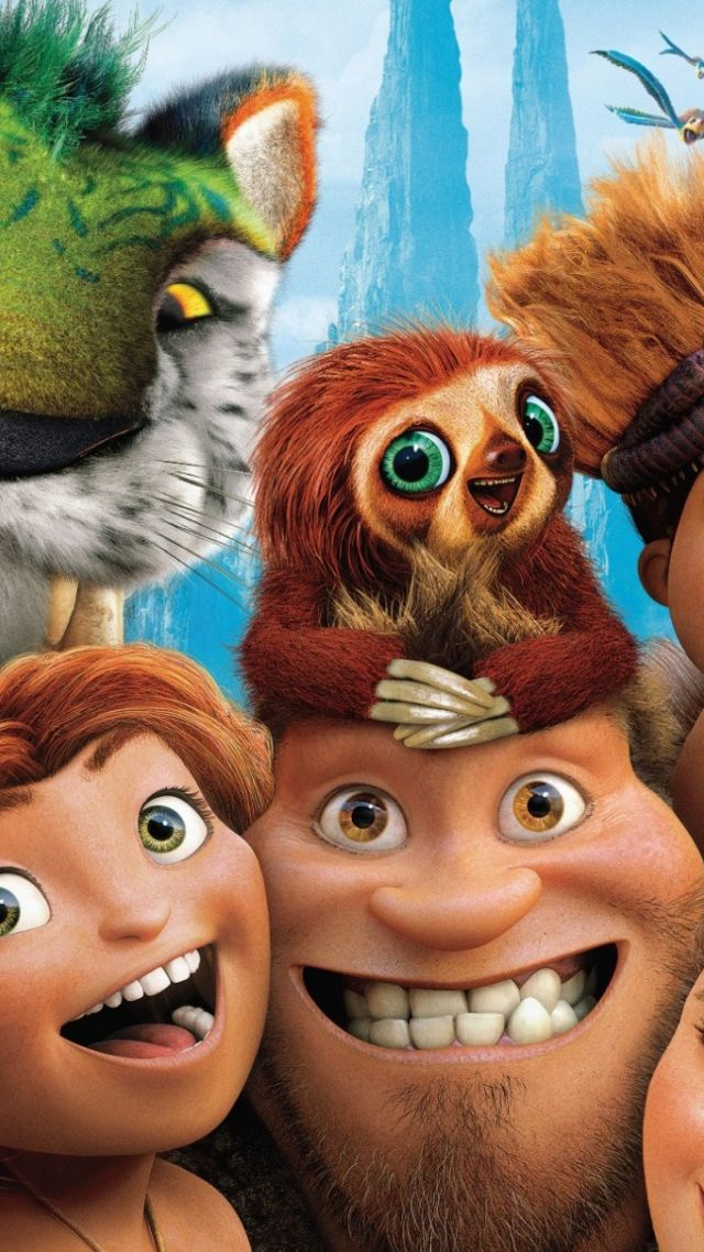 Wallpaper the croods 2 5k best animation movies movies 14009 the croods 2 5k best animation movies vertical voltagebd Gallery