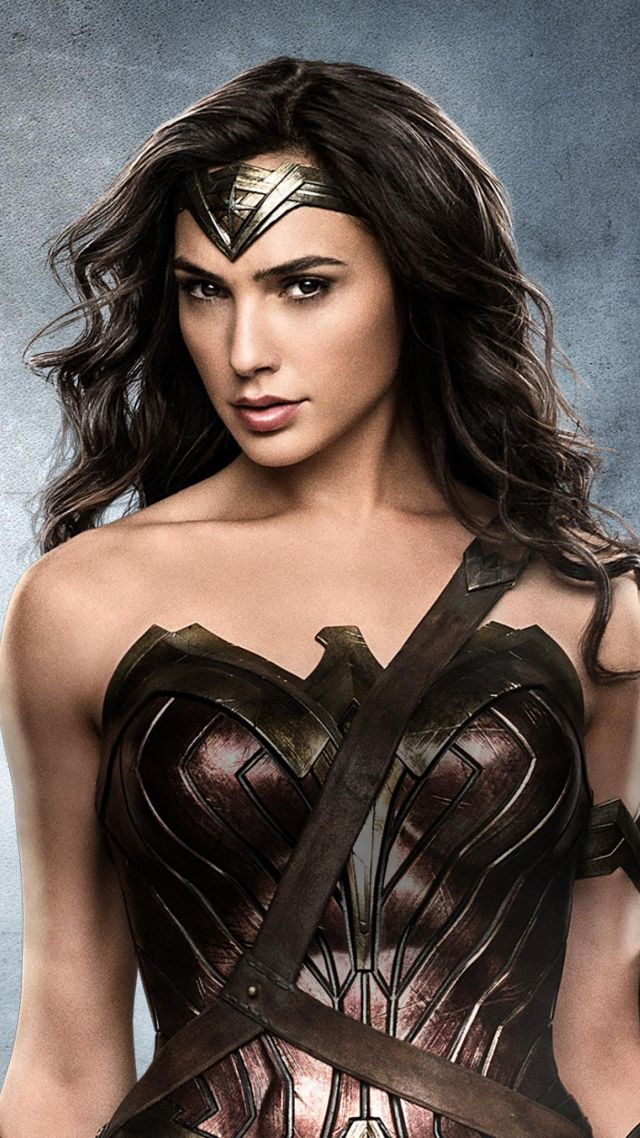 Wallpaper Wonder Woman Gal Gadot 4k Movies 14196