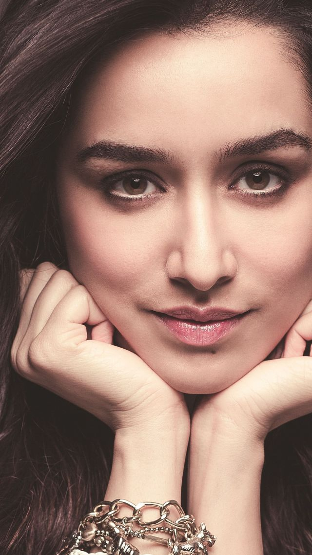 Wallpaper Shraddha Kapoor 4k Photo Bollywood Celebrities 14233