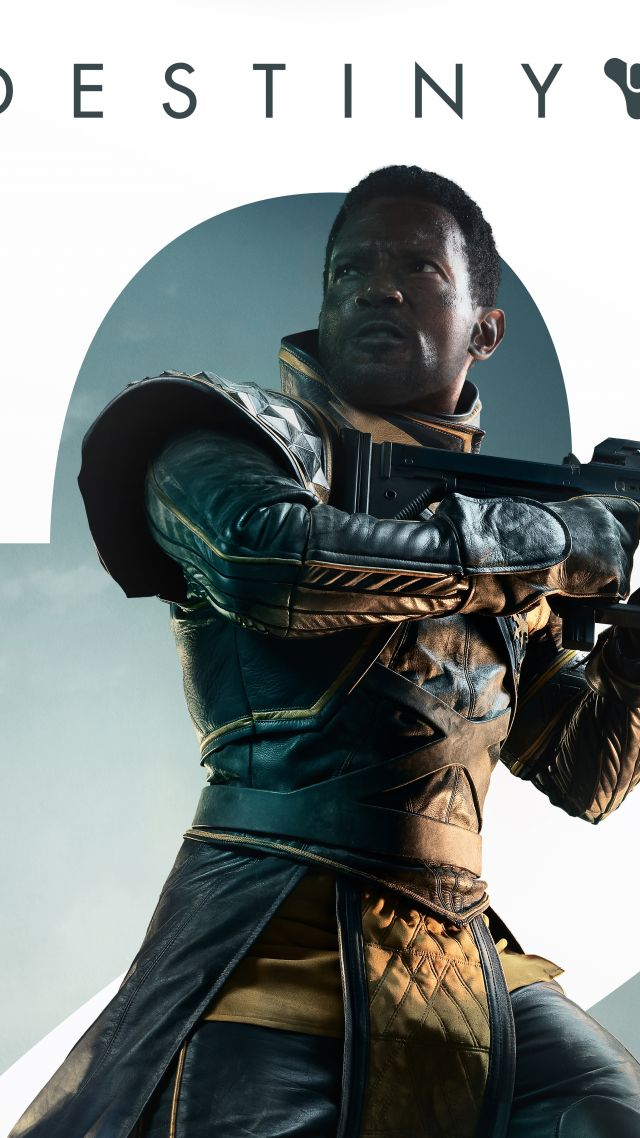 wallpaper destiny 2 warlock 8k e3 2017 poster games 14289
