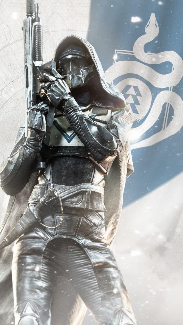 Wallpaper destiny 2 hunter 4k e3 2017 poster games 14696 - 4k destiny 2 wallpaper ...