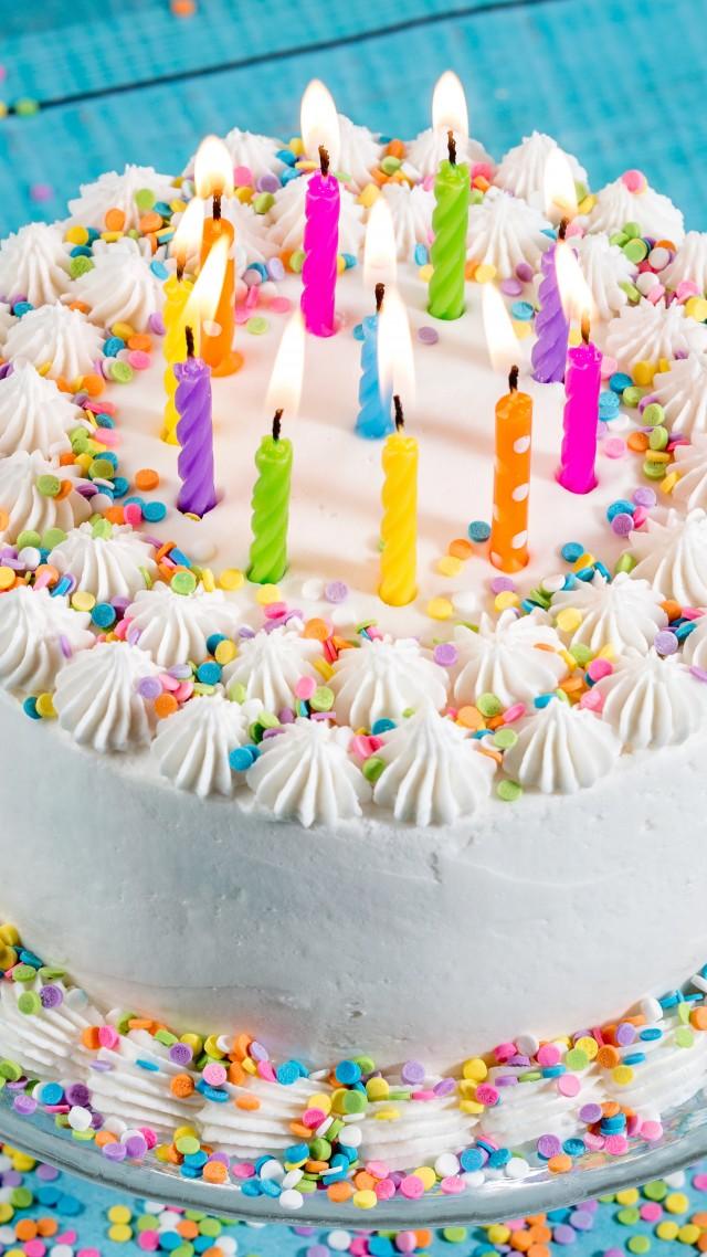 Wallpaper Birthday Cake Receipt 5k Food 14961