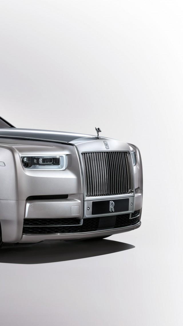 Rolls Royce Phantom Cars 2017 4k Vertical