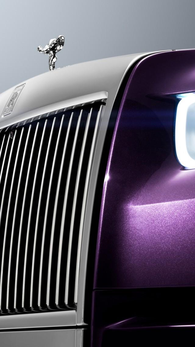 Wallpaper Rolls Royce Phantom Cars 2017 4k Cars Bikes 15056