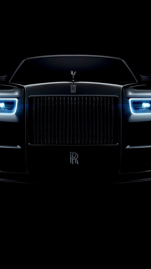 Wallpaper Rolls Royce Phantom Cars 2018 4k Cars Bikes 15101