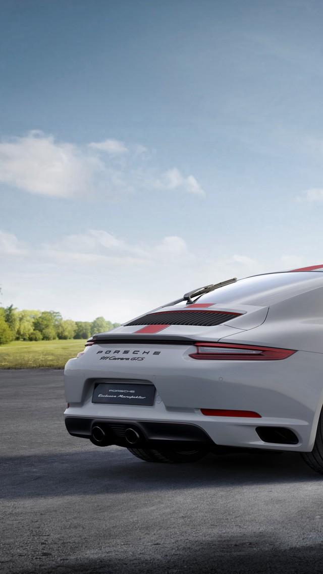 Porsche 911 Carrera GTS Coupe, cars