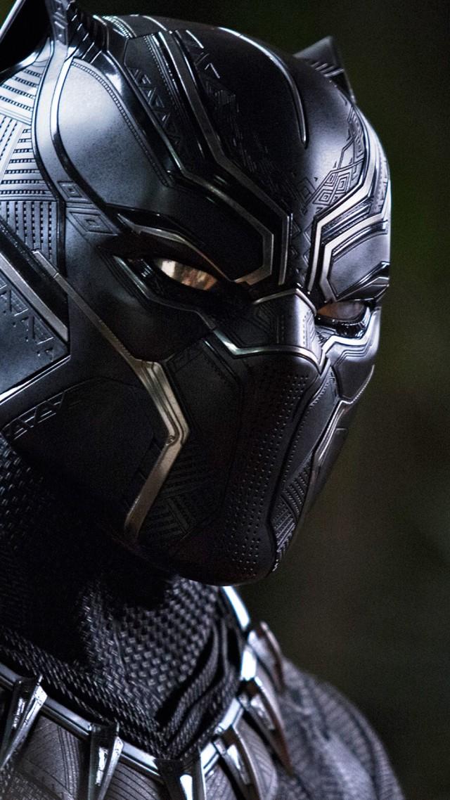 Download 500+ Wallpaper Black Panther HD Terbaru