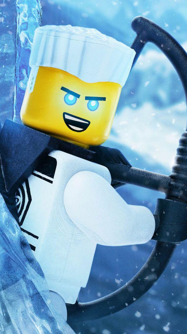 Wallpaper the lego ninjago movie zane 4k movies 15229 - Ninjago lego zane ...