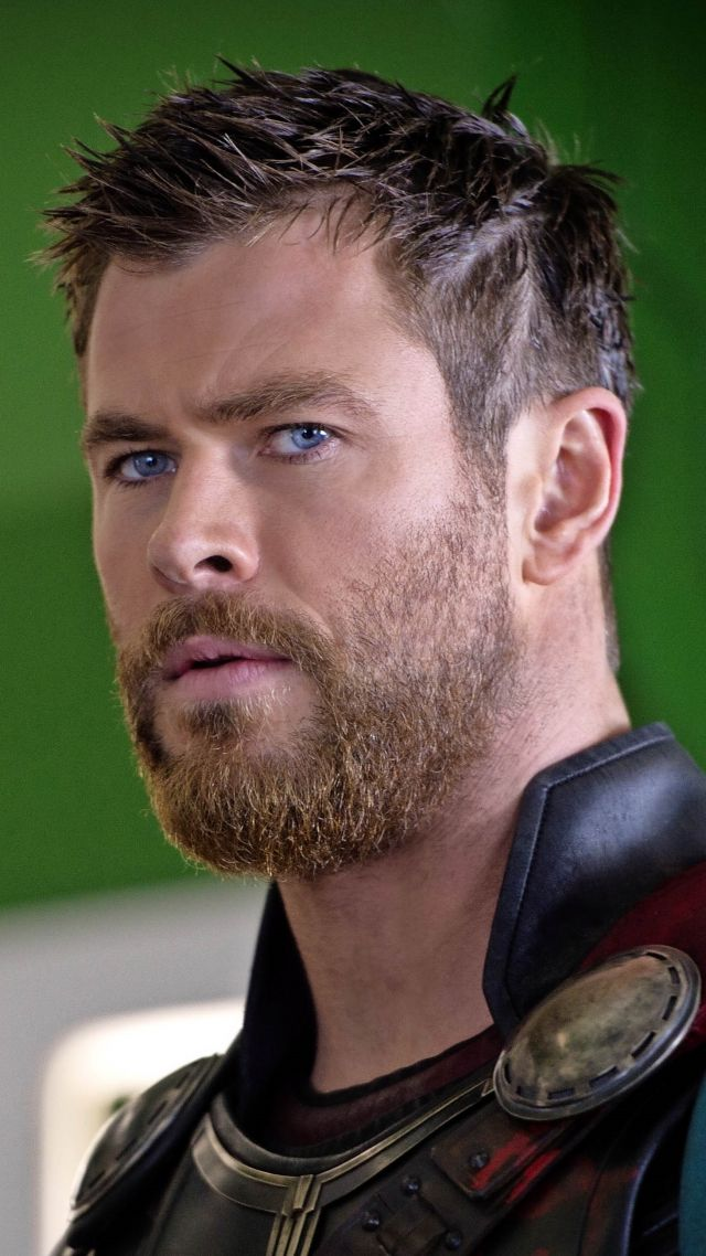 Wallpaper Thor Ragnarok Chris Hemsworth 4k Movies 15396 Page 4