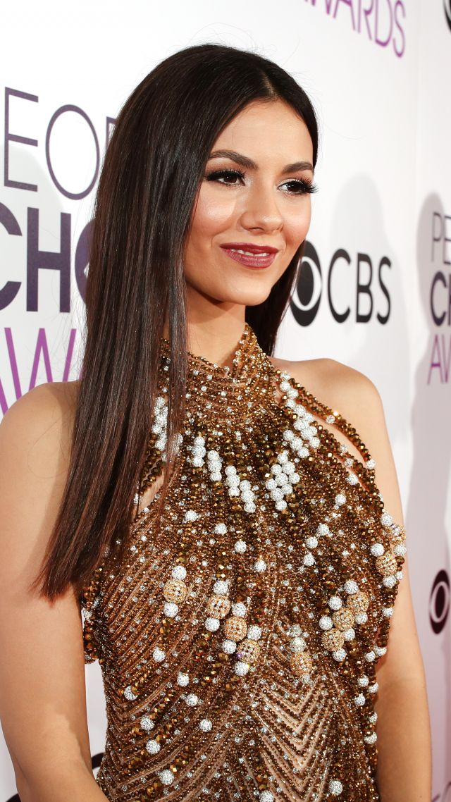 Victoria Justice, beauty, 5k (vertical)