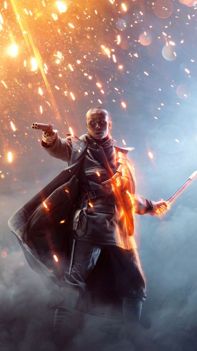 Wallpaper Battlefield 1 Poster 4k Games 15573 Page 757