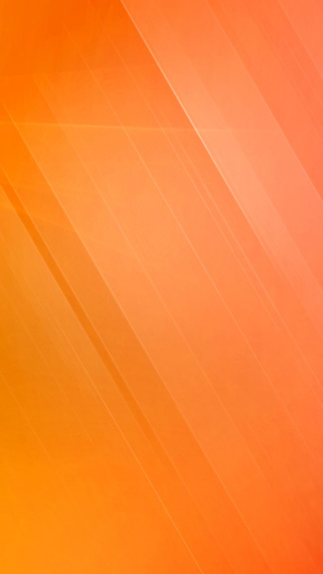 Wallpaper Lines Orange Yellow Hd Abstract 15591
