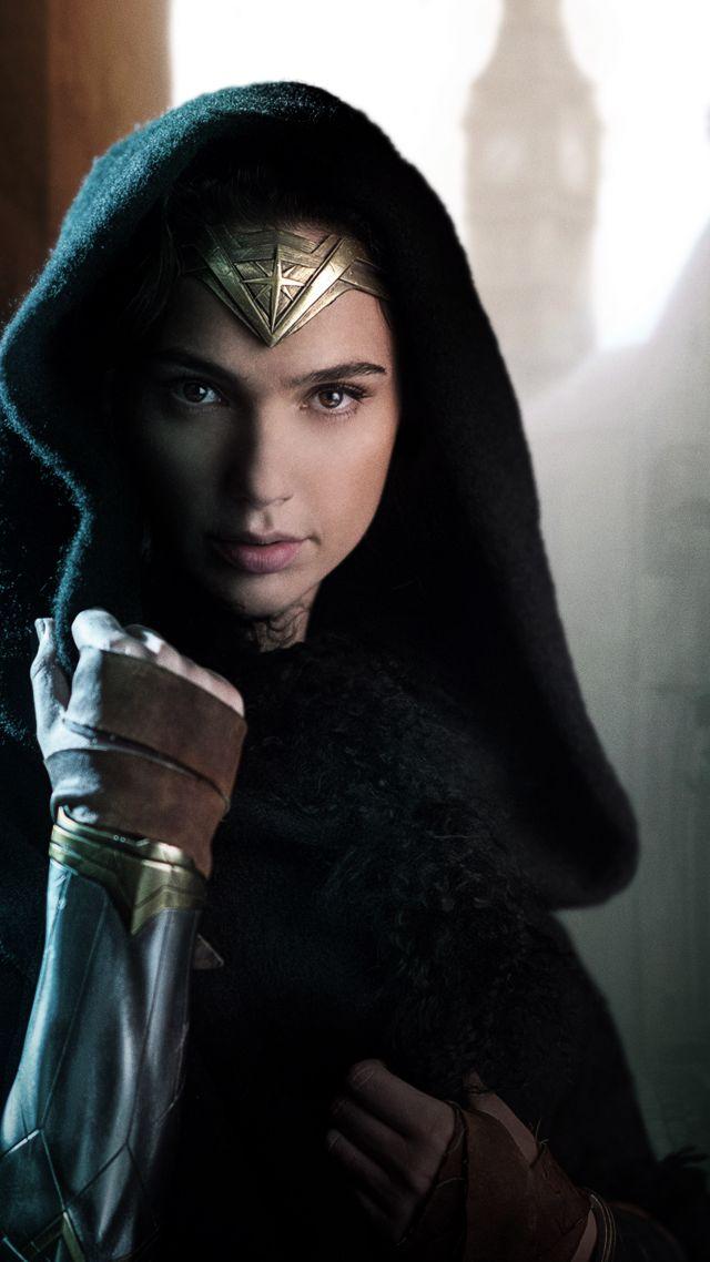 Wallpaper Wonder Woman Gal Gadot 8k Movies 15619