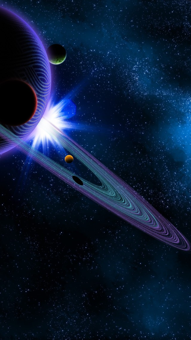 Wallpaper Saturn Planet 8k Space 15621 Page 131