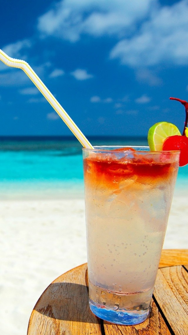 cocktail, beach, 5k (vertical)