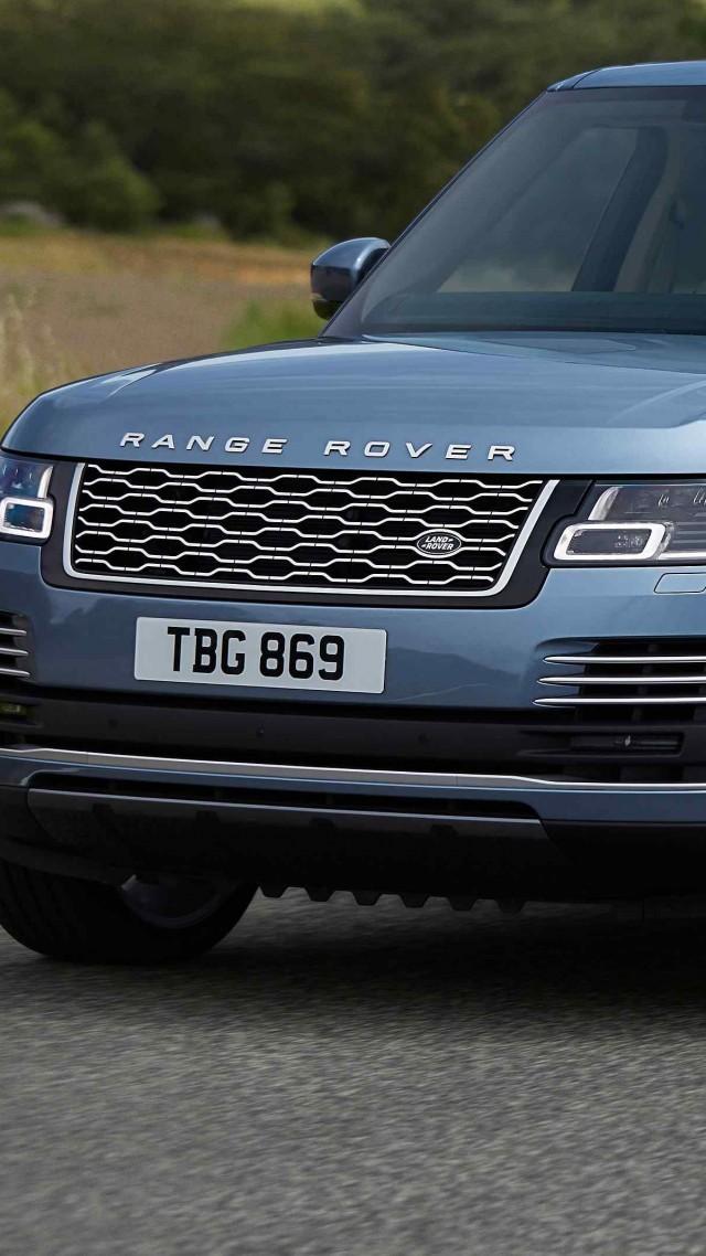 ... Range Rover Sport, 2018 Cars, 4k (vertical)