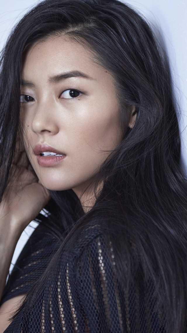 Liu Wen, beauty, 8k (vertical)