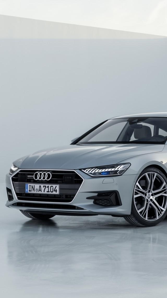 Wallpaper Audi A7 Sportback 2018 Cars 4k Cars Bikes 16225 Page 4