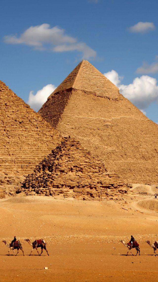 Wallpaper egypt pyramid camel 8k architecture 16472 for Home wallpaper egypt