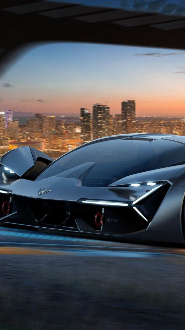 wallpaper lamborghini terzo millennio supercar 4k cars bikes 16491. Black Bedroom Furniture Sets. Home Design Ideas