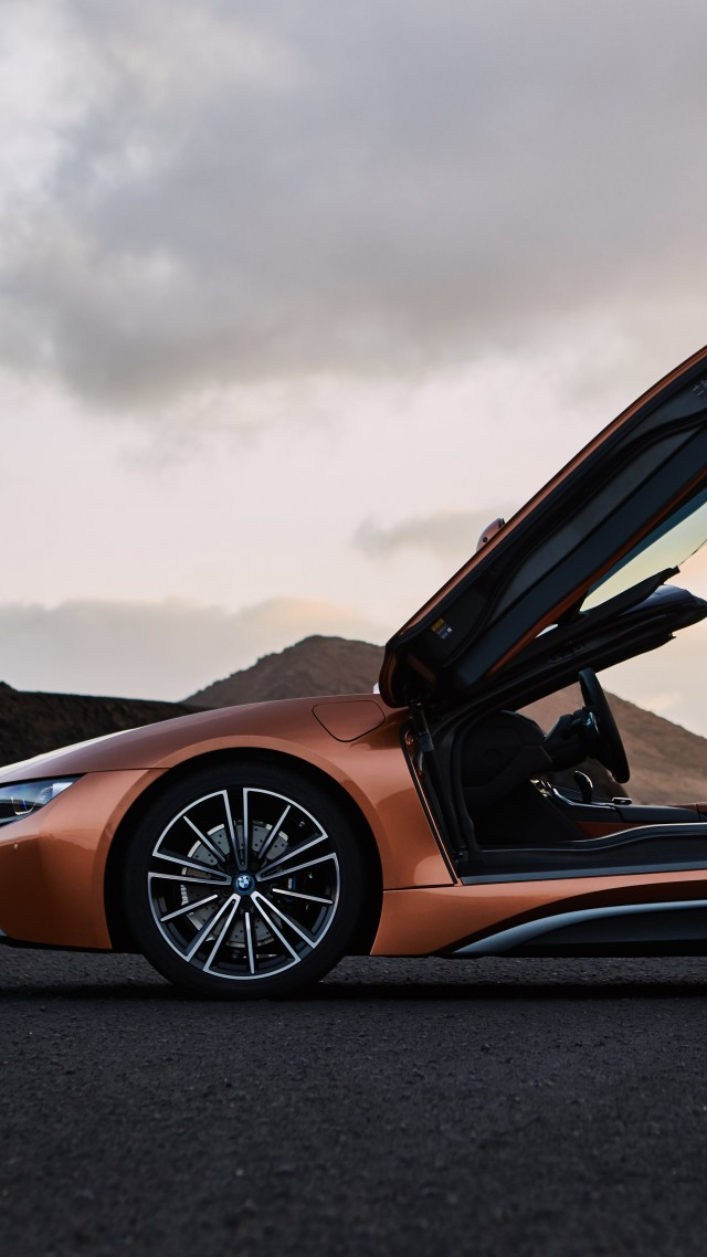 Wallpaper Bmw I8 Roadster 2018 Cars 5k Cars Bikes 16788 Page 285