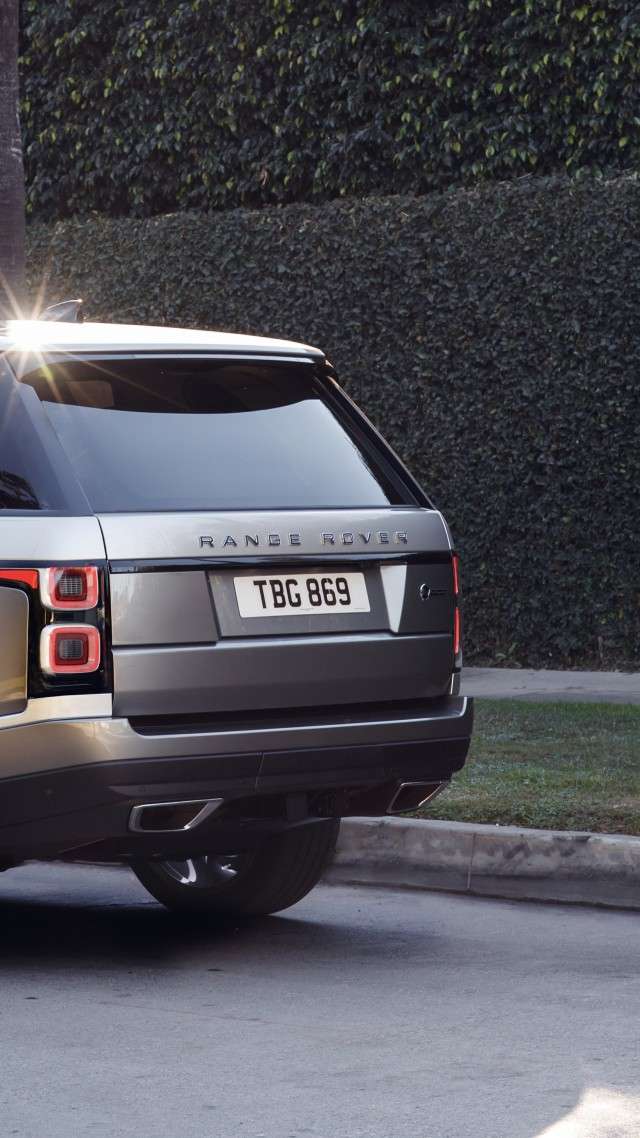 ... Range Rover SVAutobiography, 2018 Cars, 5k (vertical)