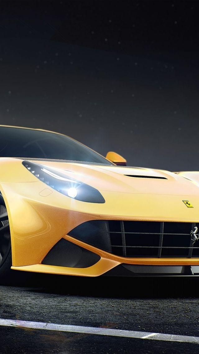 Wallpaper Ferrari F12 N Largo 2018 Cars 4k Cars Bikes 16853