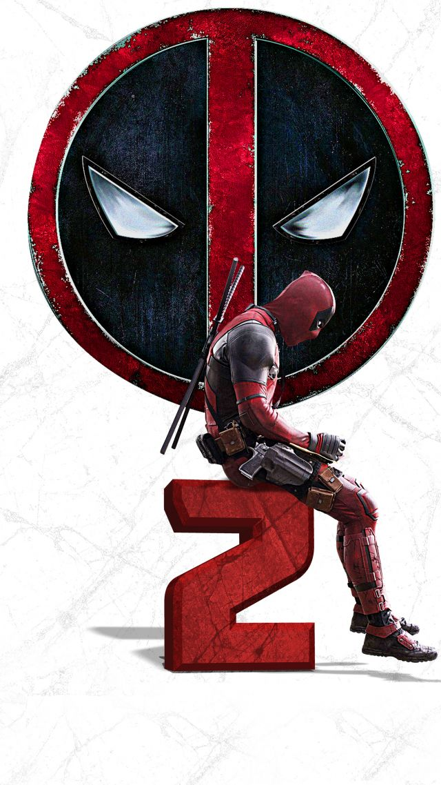 Wallpaper Deadpool 2 4k Movies 17017 Page 625