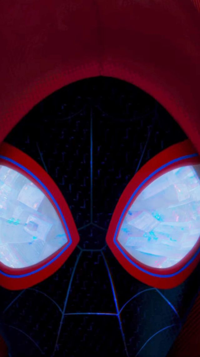 ... Spider-Man: Into the Spider-Verse, 4k (vertical)
