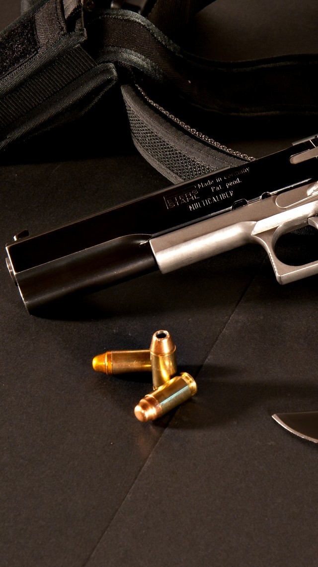 45 Pictures Of Bohemian Lifestyle: Wallpaper Peters Stahl, Pistol, Custom, .45, ACP, Colt