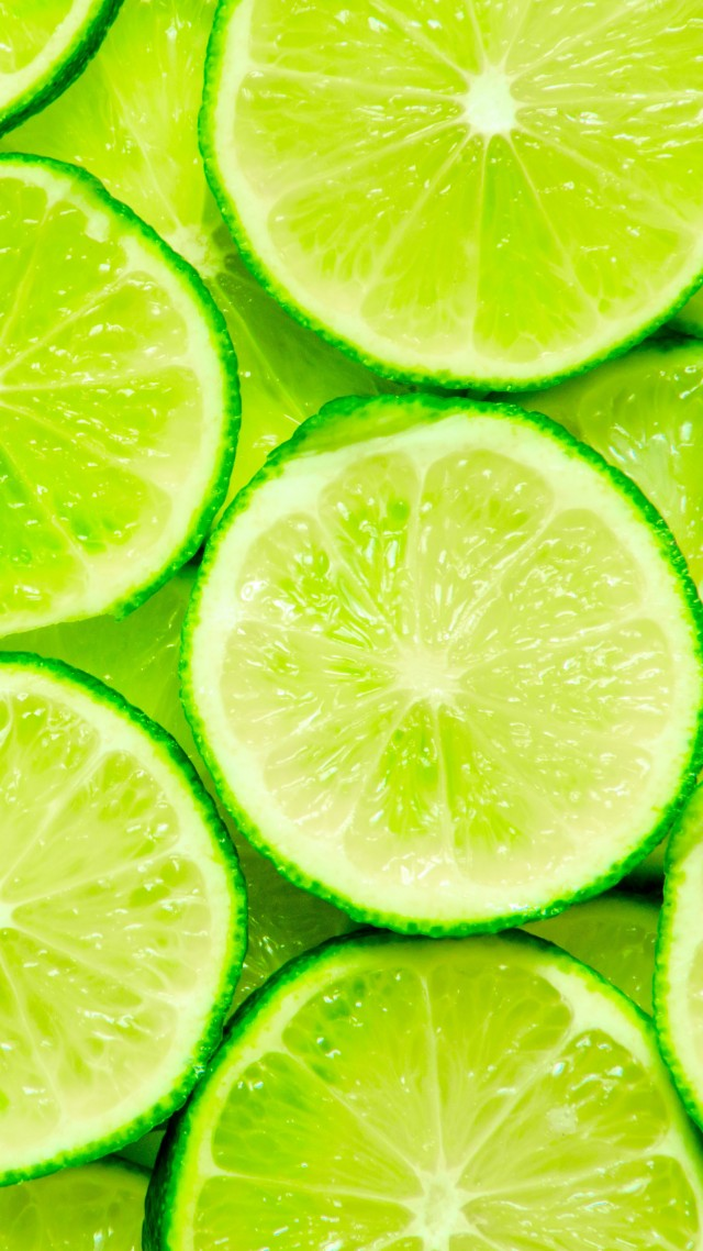 lime, green, 4k (vertical)