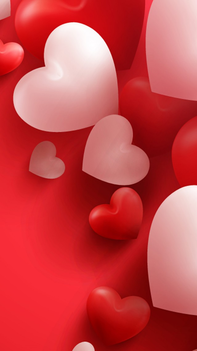 Wallpaper Valentines Day Love Image Heart 4k Holidays 17508