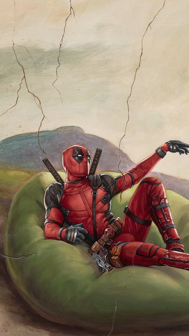 Wallpaper Deadpool 2 Ryan Reynolds Josh Brolin Hd Movies 17881