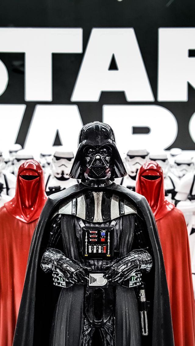Wallpaper Darth Vader Figurine Star Wars Clone Trooper