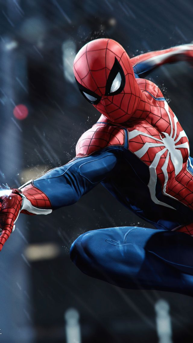 wallpaper marvel u0026 39 s spider