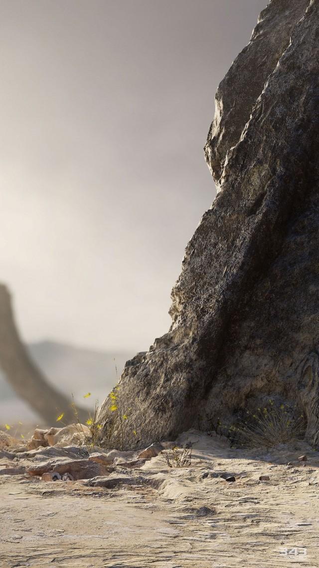Wallpaper Halo Infinite E3 2018 Screenshot 4k Games 19265