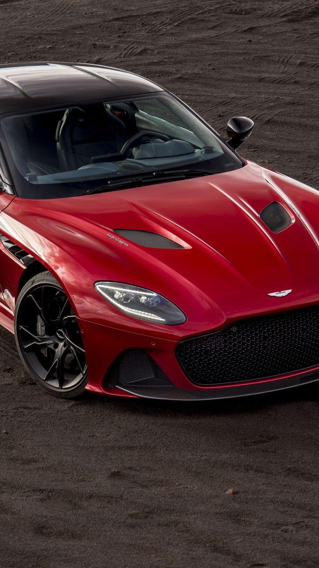 Wallpaper Aston Martin DBS Superleggera, 2019 Cars, 5K ...