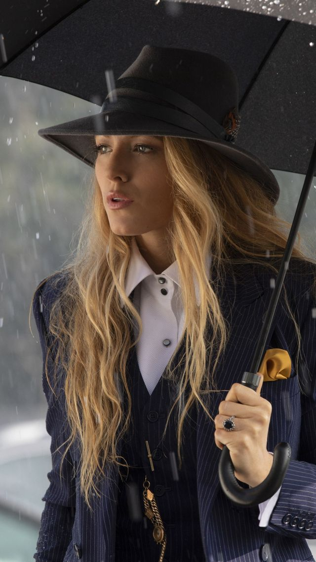 wallpaper a simple favor  blake lively  4k  movies  19784