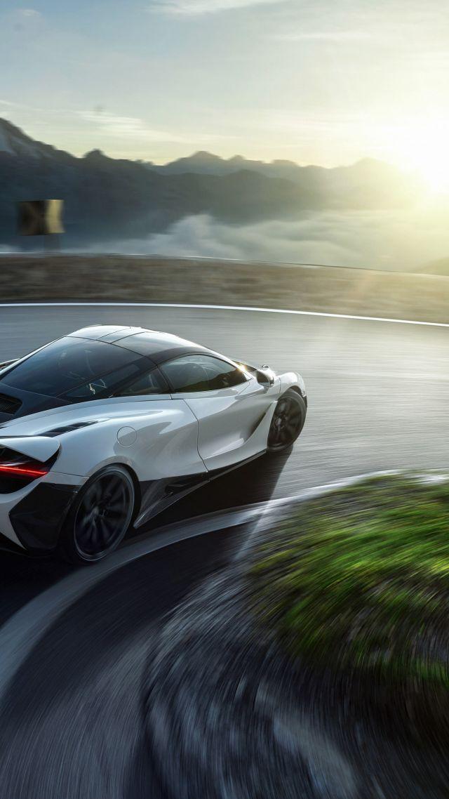 wallpaper mclaren 720s, supercar, 2019 cars, 4k, cars & bikes #20155