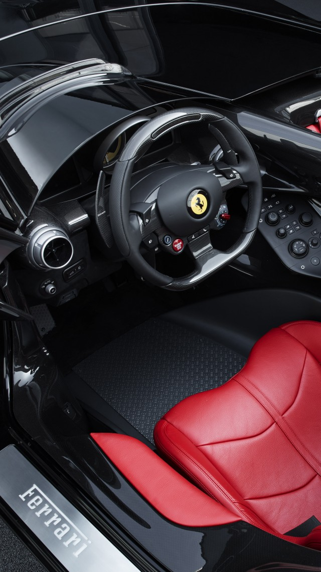 Ferrari 2019 Wallpaper