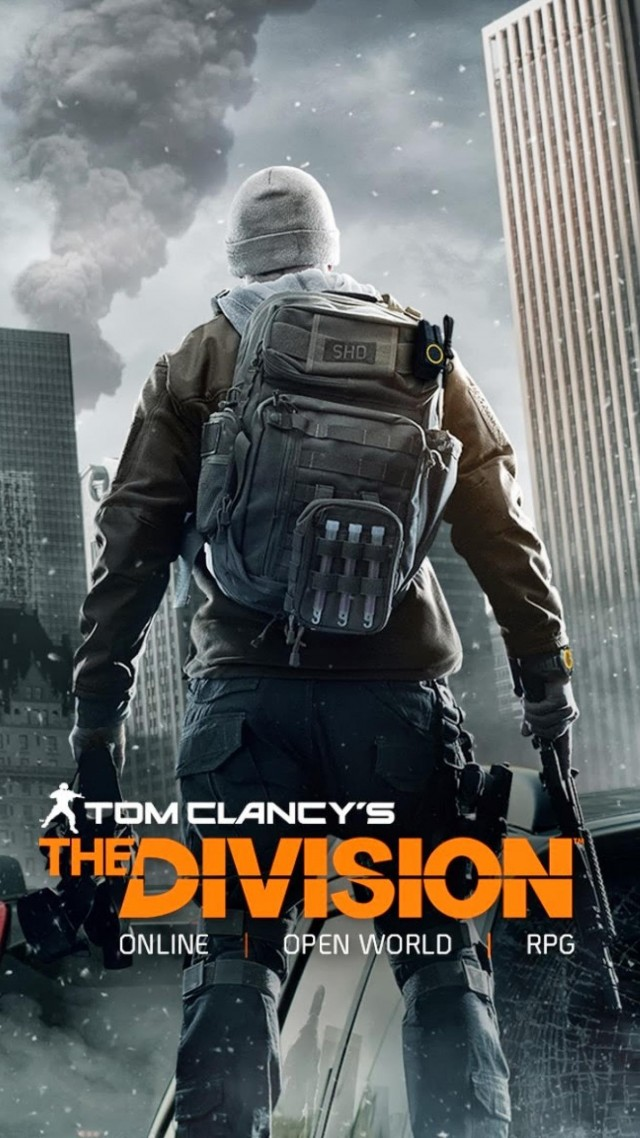 PC The Division Tom Clancys Game Apocalypse PS4 XBox One
