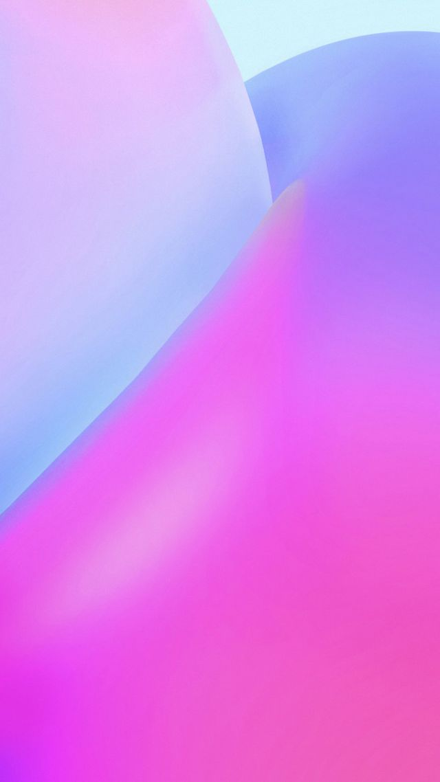 LG G7 ThinQ, abstract, colorful, Android 8.0, 4K (vertical)
