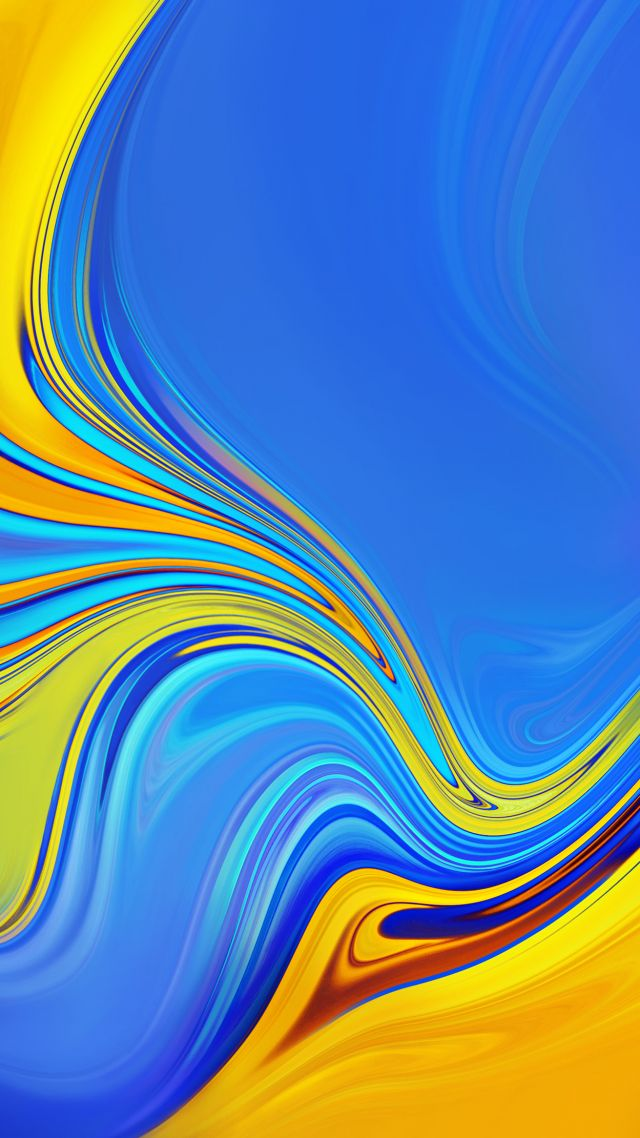 Wallpaper Samsung Galaxy A9 Samsung Galaxy A7 Android 8 0 Abstract Colorful Hd Os 20620