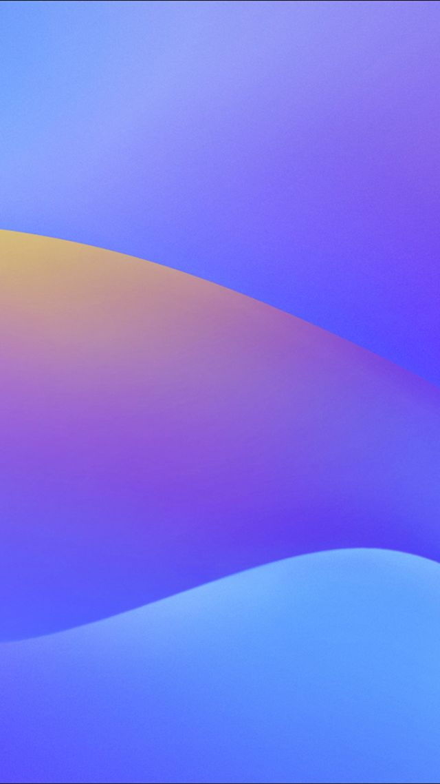Wallpaper Abstract Wave Huawei P Smart Plus Hd Os 20722