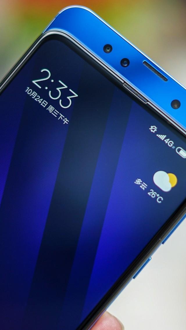 Wallpaper Xiaomi Mi Mix 3 4k Hi Tech 20781