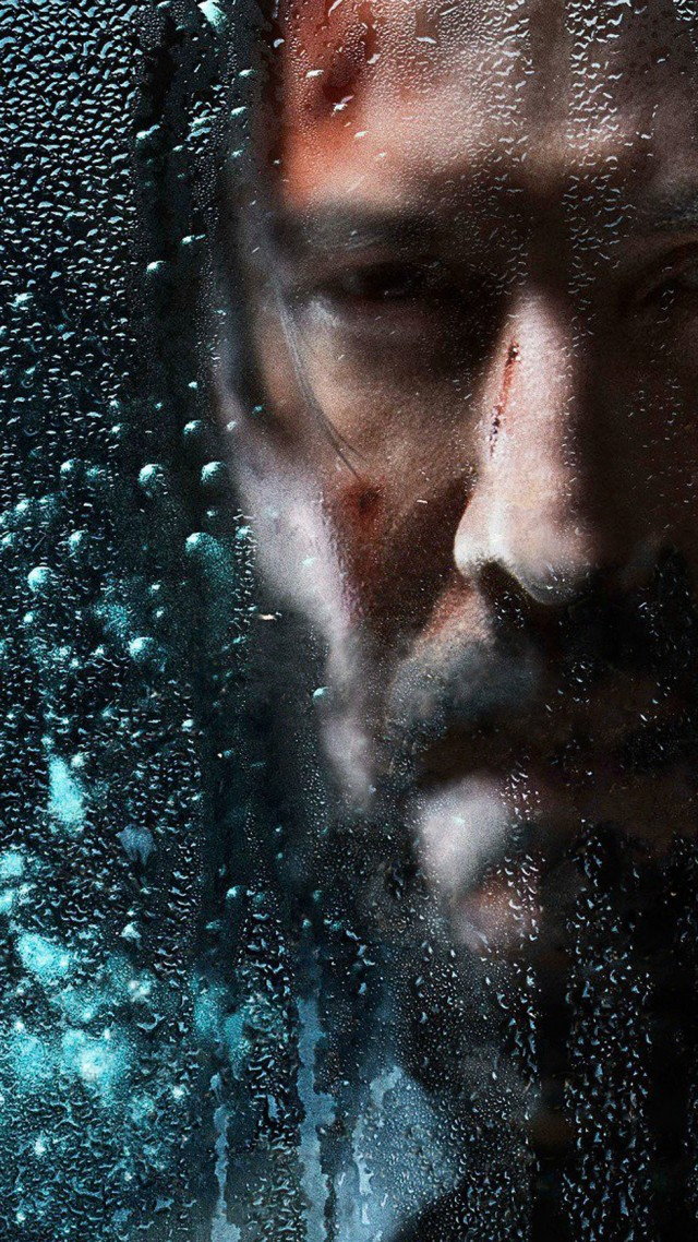 Wallpaper John Wick 3 Parabellum Poster Keanu Reeves 4k Movies